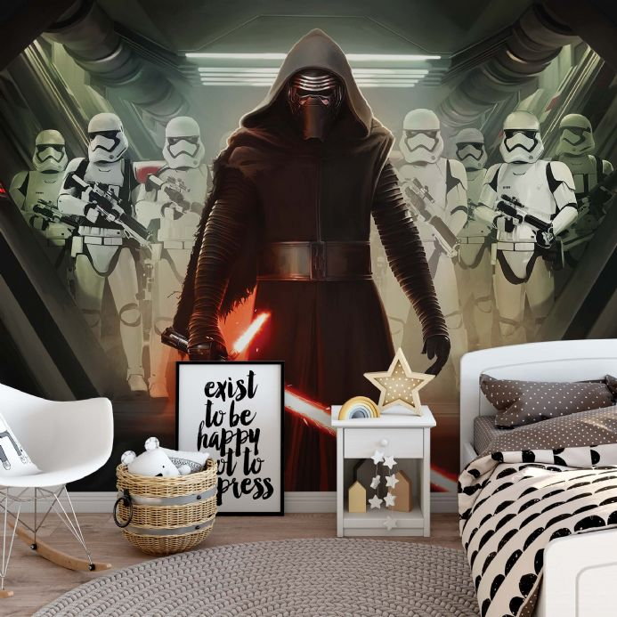 Giant Star Wars  wallpaper murals | Homewallmurals Shop